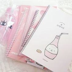 Pink, Back to School