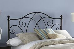 Nice Leggett and Platt Fashion Bed Group Deland Sparkle Headboard