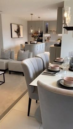 Decor Home Living Room, Home Decor Kitchen, Home Decor Furniture, Home And Living, Living Room Designs, Home Room Design, Small House Design, Modern House Design, Home Interior Design