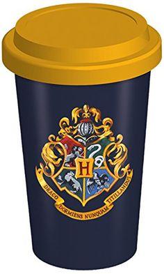 Harry Potter Hogwarts Crest Ceramic Travel Mug TruffleShuffle http://www.amazon.com/dp/B00THG4WNY/ref=cm_sw_r_pi_dp_R3iowb0MWTV1V