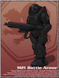 SCI FI HH m21_battle_armor_by_thomasthecat