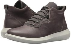 Ecco Scinapse High Top Men's Lace up casual Shoes Mens Boot, Gents Fashion, African Men Fashion, Mens Trainers, Urban Outfits, Casual Boots, Sports Shoes, Timberland Boots, Keds