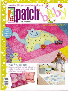 Patch baby - 2009/3