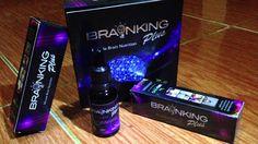 BRAINKING Plus Power Up your Brain | BIGKING Asli
