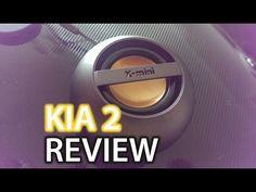 X Mini Kai 2 Review