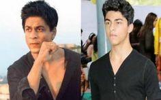 Meet Sharukh Khan Son Aryan Khan