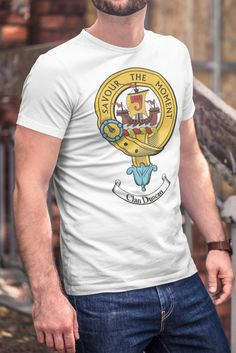 Exclusive to ScotClans - Printed in Scotland - Order your's today