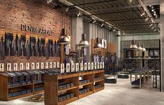 LTB_New Store Design Store Design, Shop, Turkish Fashion, Store, Design Shop