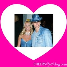I love Britney and Justin!