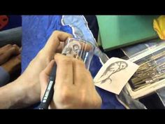 How To ..... Engrave A Glass