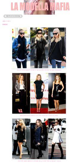 Modella Mafia Mafia, Celebs, How To Wear, Celebrities, Celebrity, Famous People