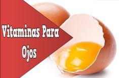 Vitaminas Para Ojos , Salud Ocular , Ojo Seco , Degeneracion Macular