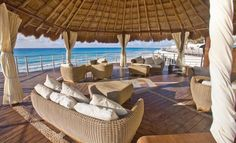 Sunset Royal Beach Resort – Cancun, yes please Cancun Resorts, Best Resorts, Best Hotels, Luxury Hotels, Miami Beach Resort, Mayan Cities, Outdoor Theater, Thing 1, Beautiful Hotels