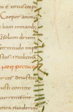 bound and stitched Augustinus, Enarrationes in Psalmos. Latin 1979 Bibliothèque…