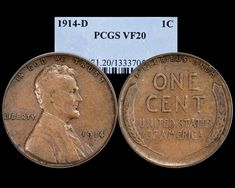 Valuable Pennies, Rare Pennies, Valuable Coins, Old Coins Worth Money, Old Money, Airsoft Girls, Penny Values, Wheat Pennies, Error Coins
