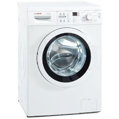 Bosch Front Loading Washer WAQ28321 Avantixx 7 / A + + + AB / 1400 rpm / 7 kg / white / VarioPerfect / automatic load / save Aqua Best Price | Cheap Washing Machine