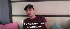 "a thread 🧵 ~ctto"" Filipino Funny, Filipino Words, Filipino Memes, Cute Cat Memes, Love Memes, Funny Memes, Jokes, Memes Tagalog, Boy Meme"