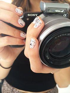 5 gorgeous nail styles that fashion people LOVE