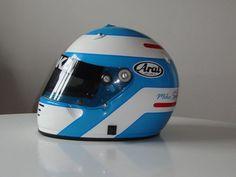 Racing Helmets, F1 Racing, Motorcycle Helmets, Helmet Design, Buckets, Bubbles, Suit, Cars, Football Jerseys