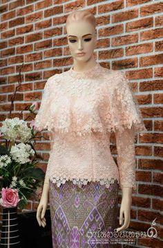 Kebaya Lace, Kebaya Hijab, Kebaya Brokat, Batik Kebaya, Kebaya Dress, Dress Pesta, Kebaya Muslim, Batik Dress, Dress Brukat