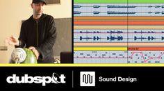 Ableton Live Tutorial: 'Sound Design w/ Common Objects' - Chris Petti @ ...