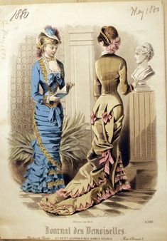 Dressing a Lady – circa 1880 and other historical costumes and tutorialsl to sew.