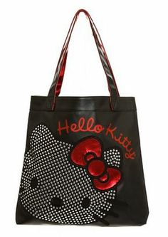 IN MY PARENTS BASEMENT Hello Kitty Sanario Circle Face Stud Tote Bag http://www.amazon.com/Hello-Kitty-Sanario-Circle-Face/dp/B00FM0I5NC/ref=sr_1_2?s=shoes&ie=UTF8&qid=1402450056&sr=1-2