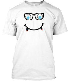 Halloween Costume Emoji T Shirt White Front Costumes