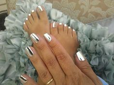 Chrome Nail Polish Opi | Recent Photos The Commons Getty Collection Galleries World Map App ...