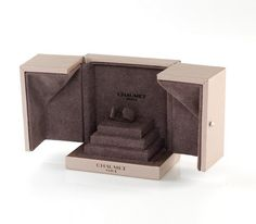 CHALMET JEWELRY BOX