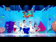 Red Velvet 레드벨벳_Comeback Stage '빨간 맛 (Red Flavor)'_KBS MUSIC BANK_2017.07.14 - YouTube Google Play Music, Music Covers, Korean Music, Popular Music, Classical Music, Pop Music, Apple Music, Red Velvet, Kpop