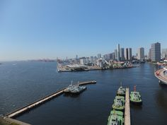 Tokyo Bay #1