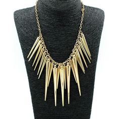 Women Chain Necklace GD