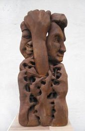 Michael Melchers - Skulpturen