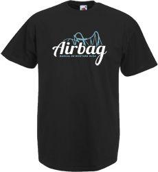 Airbag - Manual de Montaña Rusa