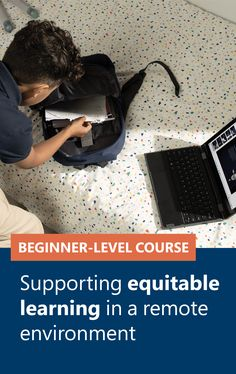 In this course, you'll gain insights on utilizing Microsoft accessibility tools to personalize instruction for students with learning differences. Get started to discover new ways to create accessible content during hybrid learning. Nutrition Activities, Diet And Nutrition, Math Tools, Office 365, Learning Environments, Professional Development, Special Education, Remote, Wellness