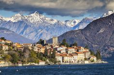 Day Trips from Milan, Including Milan to Lake Como Photos | Architectural Digest