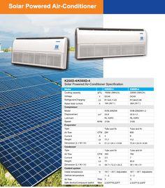 7 Best solar air conditioner images in 2012 | Solar air