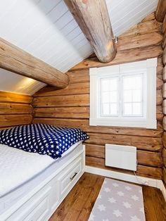 Kvitfjell Vest - Stor hytte med høy standard og flott utsikt!