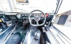 1968 Ford GT40   Jan B. Lühn
