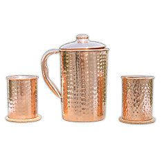 Copperutensils online  is our endeavor to provide our customers allaround the world with high-qualitycopper ware including copper mugs, jugs, tumblers, dinnerware and much more.Hurry up! Visit our website today and grab all your favorite goodies.Business Website   https://www.copperutensilonline.com/Business Email      info@copperutensilonline.com