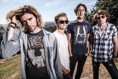 The Vigil announce debut album