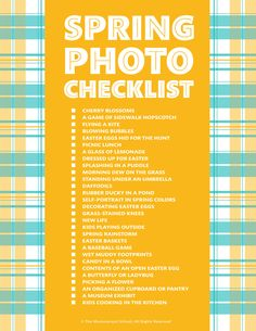 TheMommarazziSchool-SPRING2013-photochecklist free download