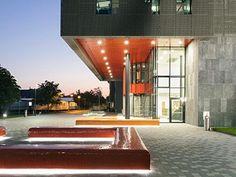 Eolas, Maynooth University