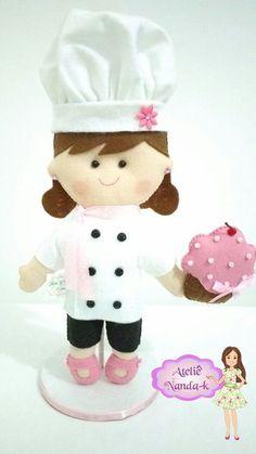 Chef de cozinha