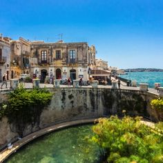 Southeast Sicily: best places to eat & drink   Marina O'Loughlin