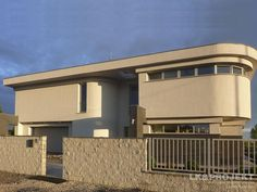 Realizaja projektu LK&884 #projekt #realizacja #modernHouses #architecture