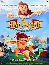 Hanuman Da Damdaar 2017 Dvdscr Hindi Full Movie Watch Online Free