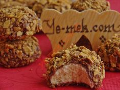 Nutella Cookies With Corn Flakes Recipes