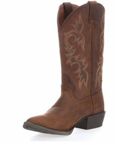 Men's Sorrel Apache Boot - 2551